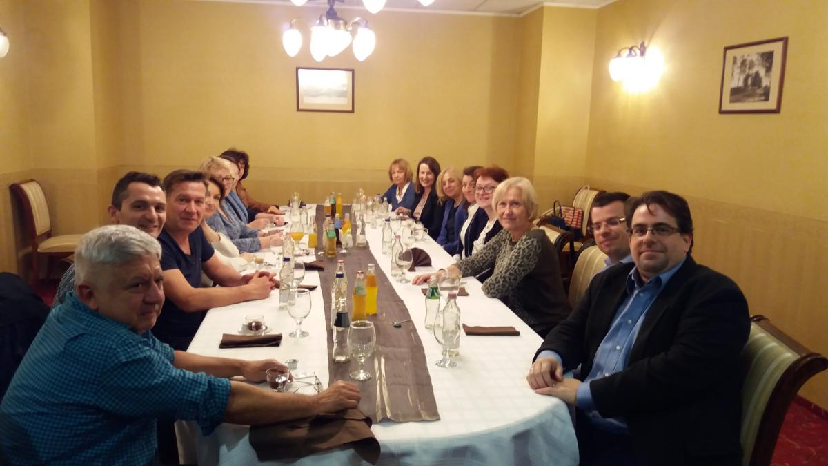 2017 Debrecen Kick-Off Meeting