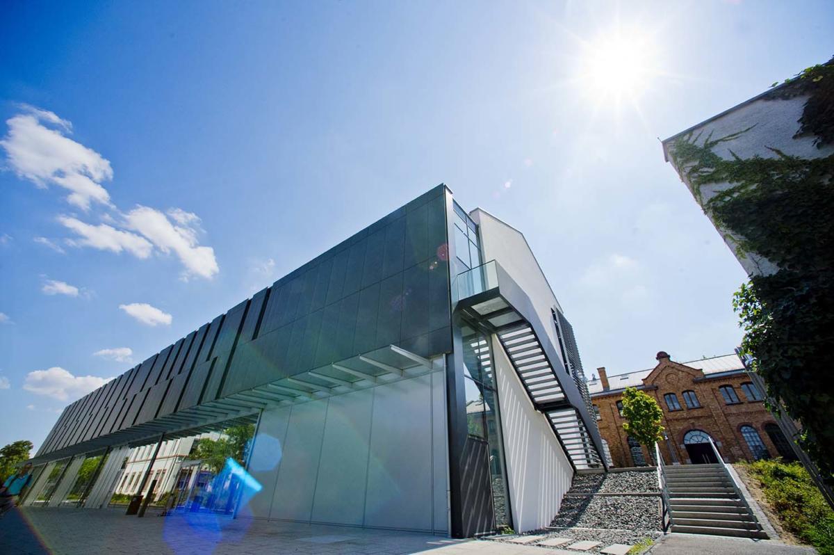 Aschaffenburg University Of Applied Sciences